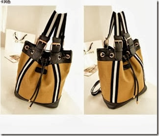 U0209 IDR.187.000 MATERIAL CANVAS SIZE L28XH35XW15CM WEIGHT 700GR COLOR KHAKI