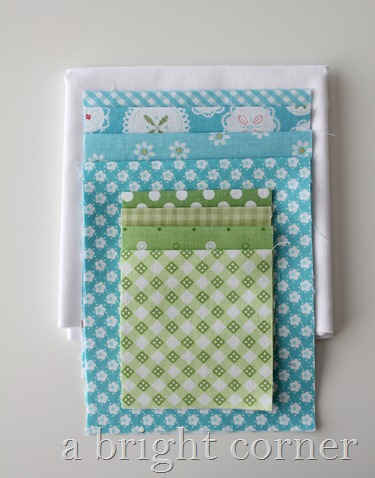 sprouts kit blue