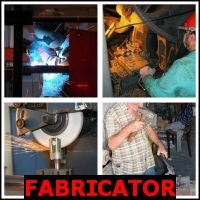FABRICATOR- Whats The Word Answers