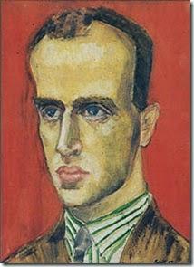 Boris Vian ritratto