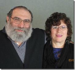 Rabbi Ed Rothman