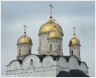 Можайский Ферапонтов монастырь. www.timeteka.ru