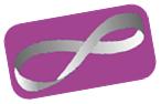 A cinta de Möebius representa o infinito