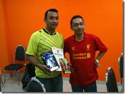 Pemenang I-Akram 2012