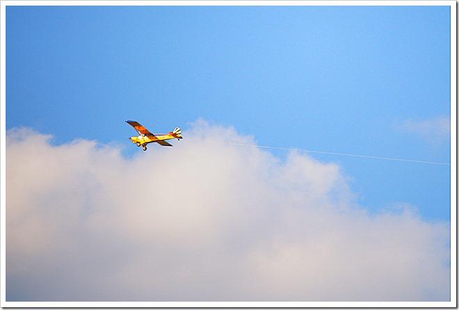 Public domain plane picture