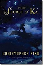 the secret of ka-Christofer Pike