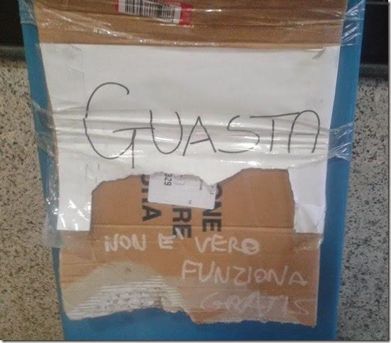 Ingrandimento: Guasta - non è vero funziona gratis