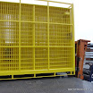 Loading Welded Wire Panels 3