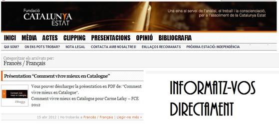 Fundació Catalunya Estat