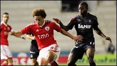 Marítimo–Benfica