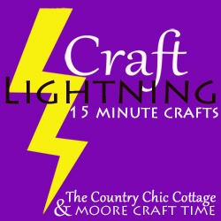 craft lightning 250
