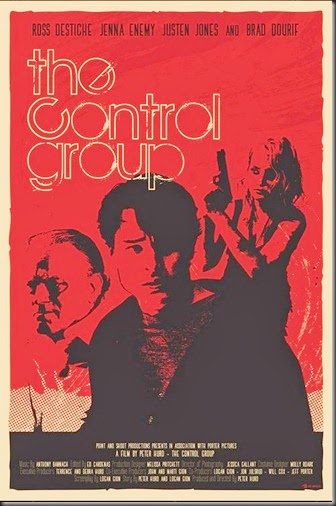 the control group poster 2