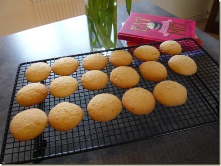 orange cookies5