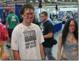 Baltimore Comic Con 2012 065