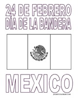 DIA E LA BANDERA MEXICO 4 1