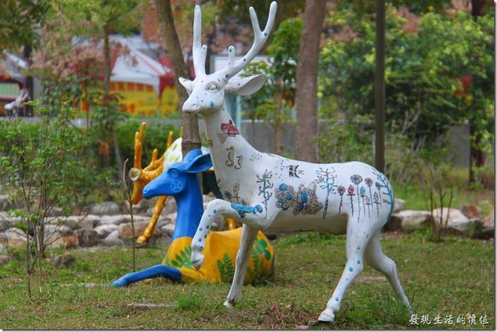 2013台南新營百花祭
