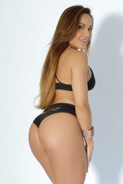 amazonas - Carla