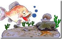 peces clipart blogcolorear (19)