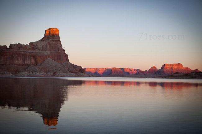 2012-10-14 Lake Powell 62202
