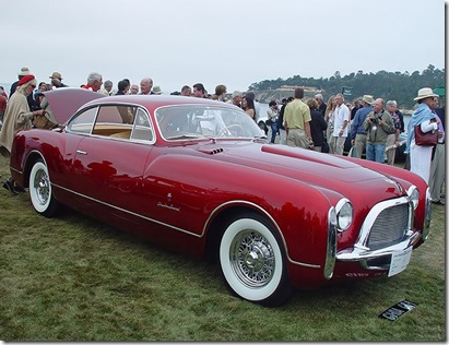 1953ChryslerGS-1GhiaCoupe