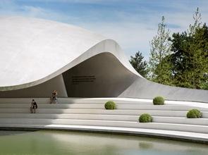 arquitectura-contemporanea-Pabellón-de-Porsche-en-Autostadt