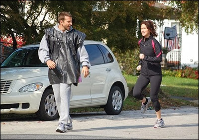 Silver Linings Playbook - 4