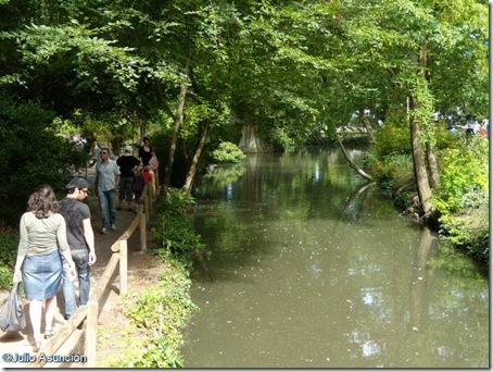 Jardín des Plantes - Toulouse
