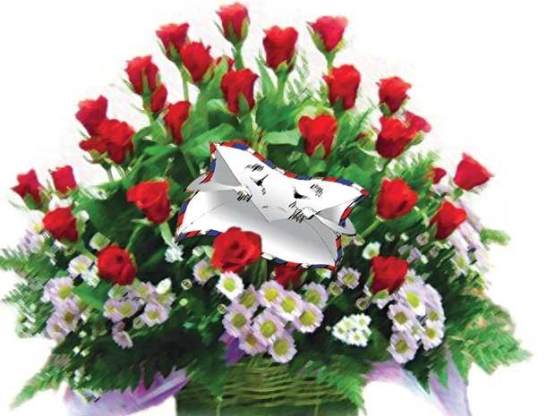 Nguyễn Ngọc Tư: Lõi của bó hoa