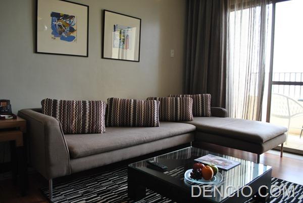 Movenpick Resort and Spa Mactan Cebu 46