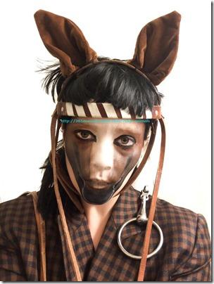 maquillaje de caballo tratootruco (7)