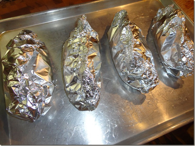 Foil-Pack Chicken 060