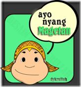 Visit to Magetan 2012 2013 (Datanglah ke Magetan