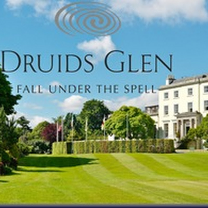 GCD Druids Glen Fourball Winner
