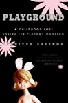 Playground by Jennifer Saginor