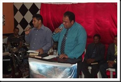 Inauguração da congregação (26)