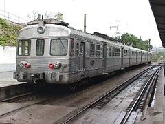 Comboio I