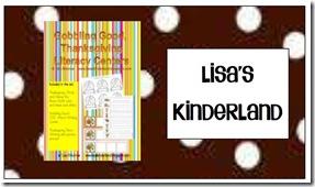 lisa kinderland