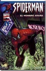 P00011 - The Amazing Spiderman #481