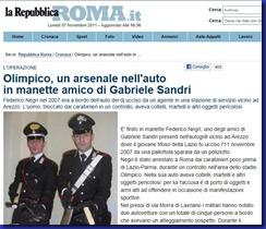 roma repubblica it arsenale amico sandri