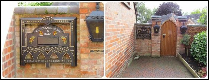 1 Magic Letterbox