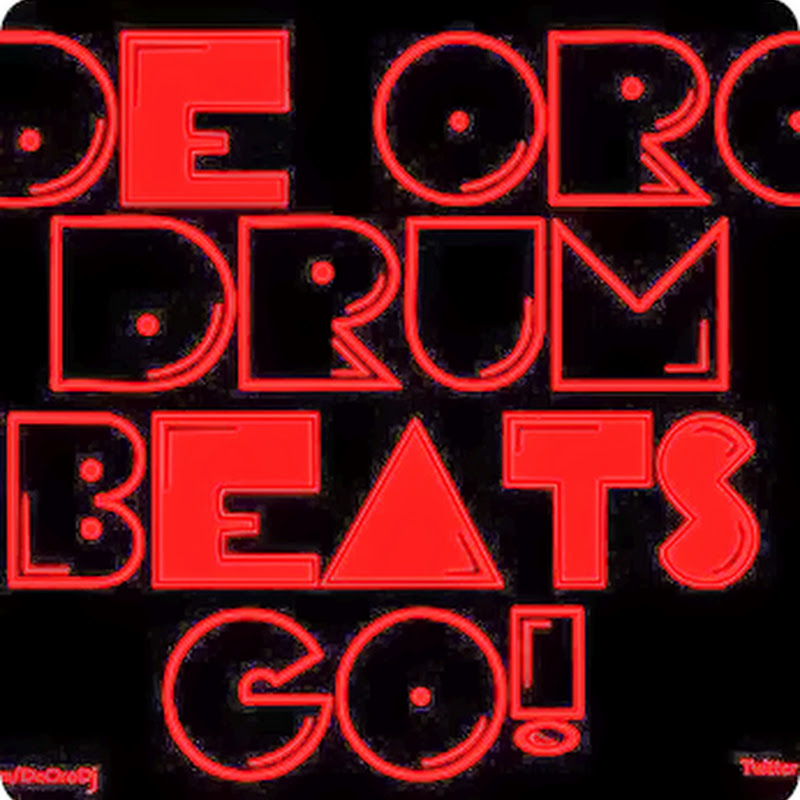 De Oro- Drum Beats Go (Original Mix) [Download]