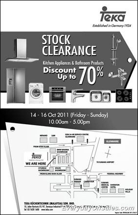 Teka-Stock-Clearance-2011-EverydayOnSales-Warehouse-Sale-Promotion-Deal-Discount