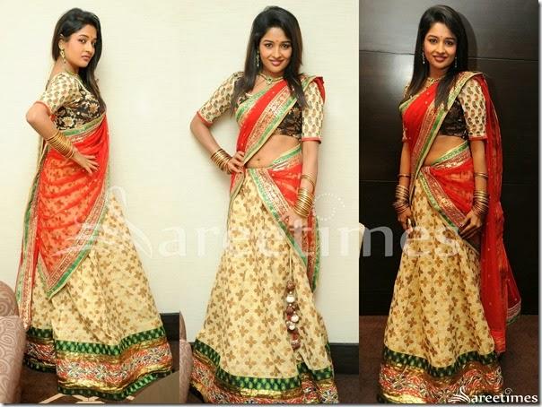 Isha_Ranganath_Designer_Half_Saree