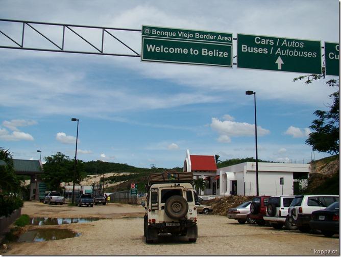 110628 Belize Grenze