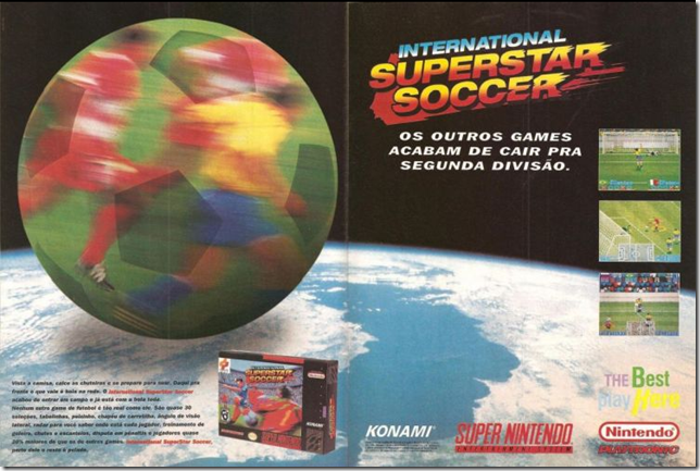 international super star soccer propaganda