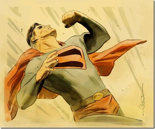 Superman,Jerry Siegel,Joe Shuster,Kal-El,Clark Joseph Kent,Christopher Reeve (113)