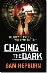 chasing the dark cover