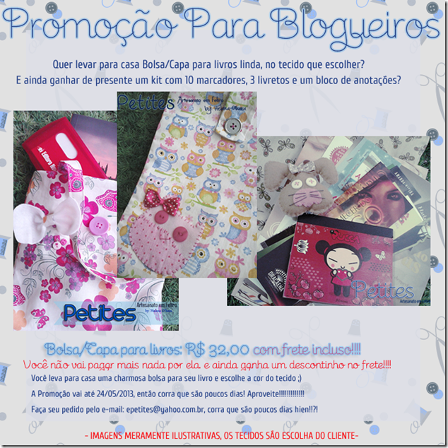 promoçãoblog