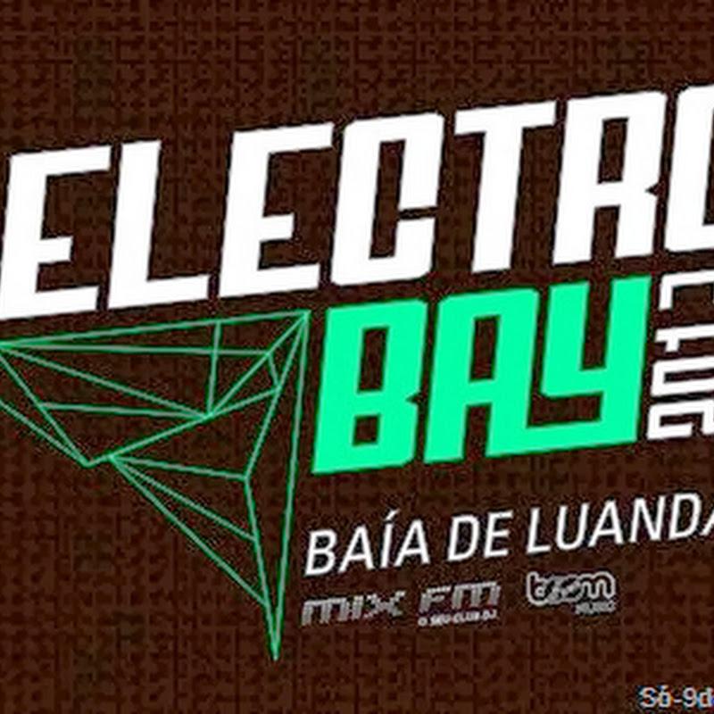 Evento: Electro Bay 2013 (2ª Edição) [27.12.2013]