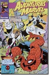 P00001 - Aventuras Marvel v1 #13